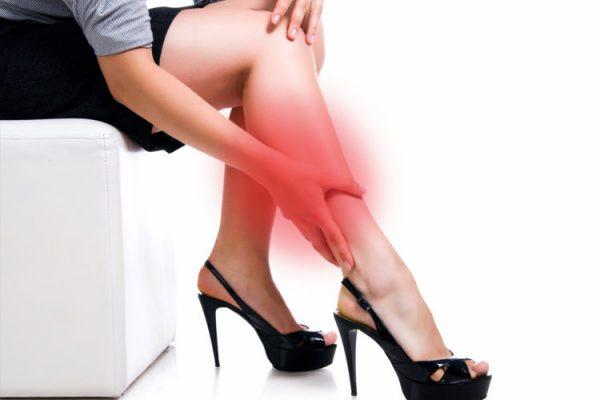 Varikoz Genişlənmiş Damarların Simptomları