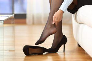 ayaq yorğunluğu, флебопатия